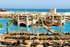 Thomson Holidays - Hotel Riu Touareg. Can't wait to be here!