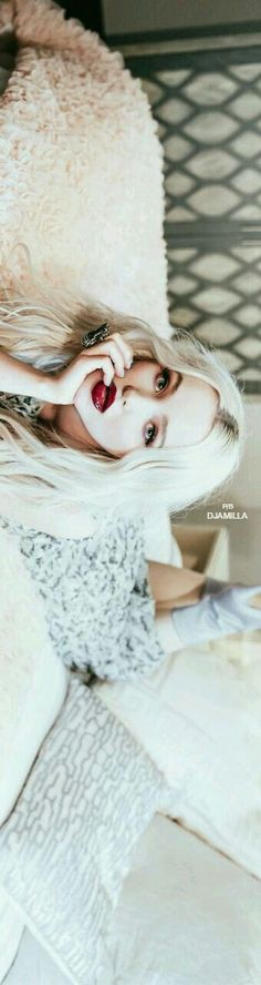 Dove Cameron PhotoShoot from @ModelisteMag
