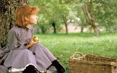 A New 'Anne of Green Gables' Miniseries Is Coming to Netflix