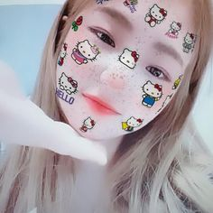 Hello Kitty, Sooyoung, Extended Play, Kpop Aesthetic, Aesthetic Girl, Presets Photoshop, Perfect Love, Kpop Guys, Edit Icon