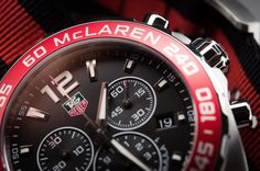 Despite #McLaren having a rough start in the 2015 #Formula1 season, that doesn't prevent them from celebrating a very important date. We mean the 30 years of collaboration between McLaren and #TAG #Heuer in Formula 1 - See more at: http://www.limitio.com/articles/limited-edition-watches/limited-edition-tag-heuer-formula-1-mclaren-watch You love limited editions? Follow us