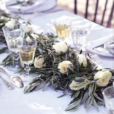 A Provençal Wedding : Brides