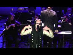 "Todd Rundgren - The Verb ""To Love"" (Akron 9-6-15) - YouTube"