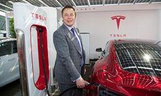 10 creaciones de Elon Musk ¿genio o soñador? #ElonMusk