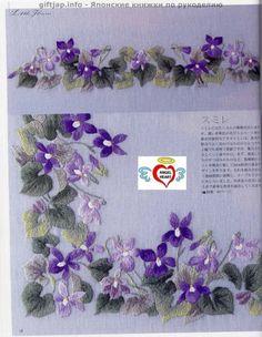 Gallery.ru / Фото #17 - Embroidery paiting - simplehard