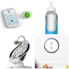 Top Baby Picks From CES 2015