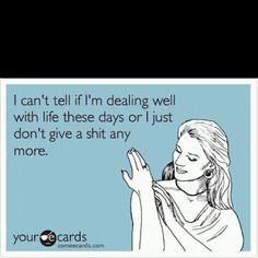 Yep yep! Fck the drama!