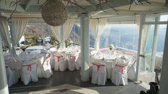 The Weddings at Pantheon Villas Santorini