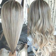 Beautiful Nordic Blond