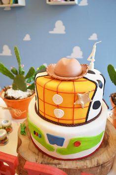 Aniversário de criança pede muitos doces gostosos e diversão, né? Mas, além disso, para fazer desta data um dia inesquecível, a decoração se torna um item principal. Os personagens da animação Toy …