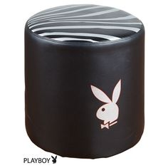 Playboy Bunny, Playboy Playmates, Versace Bedding, Hampers Online, Bunny Room, Playboy Logo, New Years Party, Ottomans, Vs Pink