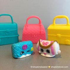 They totally need a purse category next season!  #shopkins #shopkinslove #spkfan  You can also follow @shopkinsmagazine