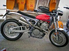 2012 Gran Ferro Tracker 8