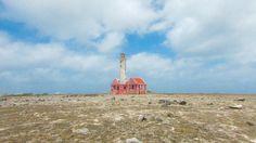 Abandoned Lighthouse, Klein Curaçao