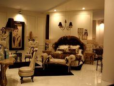 Habitación infantil de estilo clasico
