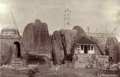 Isurumuniya Rock Temple Anuradhapura c_1809