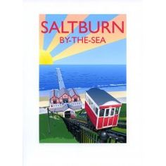 Saltburn by the Sea