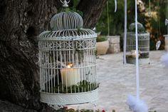 διακόσμηση δεξίωσης γάμου στο κτήμα Νάσιουτζικ