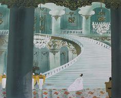 cinderella staircase - Google Search