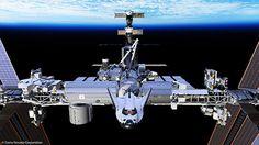 Sierra Nevada Corporation Dream Chaser® spacecraft