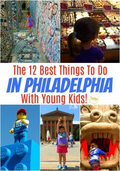 family travel The 12 Best Things To Do In Philadelphia With Young Kids These travel tips will ensure your family has an awesome day trip or vacation to Philadelphia. There are so many awesome things to do with kids there! Backpacking Europe, Bora Bora, Belfast, Travel With Kids, Family Travel, Family Vacations, Belize, Travel Essentials, Travel Tips
