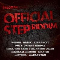 Official step riddim by Baloman on SoundCloud