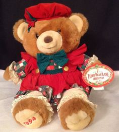 11 Best Kmart Christmas Bears wanted images in 2018 | Teddybear