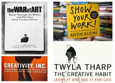 A creative reading list for lifelong learning