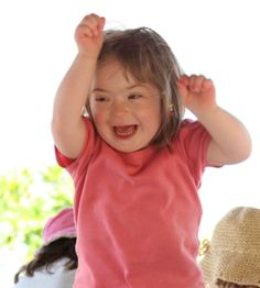 This is a must read blog about raising a child with Downs Syndrome - beautifully written posts
