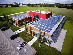 SolarWorld : Suntub - Overview