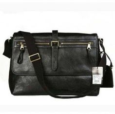 Fashion Mulberry MM-34 Black Leather Bags Sale : Mulberry Outlet £158.28