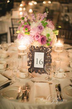 Wedding Decor Toronto Rachel A. Clingen Wedding & Event Design - 5/28 - Stylish wedding decor and flowers for Toronto