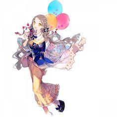 Character Concept, Character Art, Character Design, Anime Chibi, Anime Art, Beautiful Anime Girl, Princess Zelda, Disney Princess, Aesthetic Anime