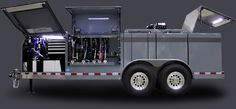 Truck Mechanic, Truck Flatbeds, Shop Truck, Custom Flatbed, Custom Truck Beds, Work Trailer, Trailer Diy, Truck Tools, Truck Tool Box