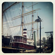 southport seaport NYC - Google Search