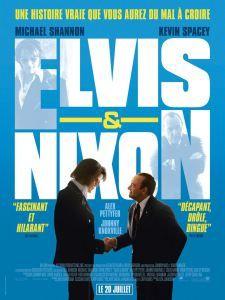 Elvis & Nixon sera mercredi dans les salles. Qu'en a pensé Patrice Steibel ?