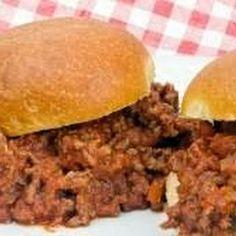 Sloppy Joes - Manwich Copycat Recipe - Key Ingredient