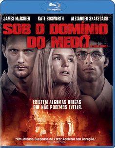 Sob o Domínio do Medo - Blu-ray na DVD WORLD