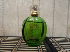 Poison Tendre Christian Dior 100ml. EDT Vintage by MyScent on Etsy