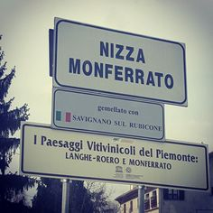#ombelicodelmondo #nizzamonferrato #laveranizza #welcomeback