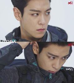 TOP (Choi Seung Hyun) ♕ #BIGBANG // Millet CF