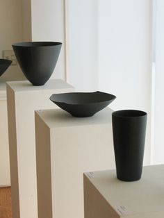 Vases – Home Decor : 今泉 毅 展 - Decor Object