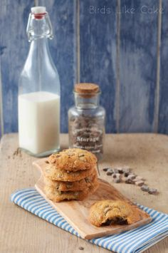 Tollhouse Cookies