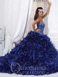 Best Quince Dresses | ... Ruffles 26716, Best Quinceanera Dresses, quinceanera gowns & dresses