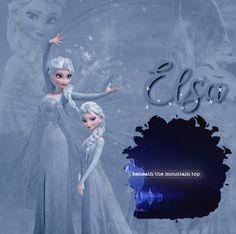 🖤ཻུꦿ❁ Musical Elsa