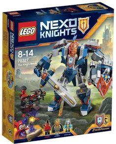 Lego The Kings Mech (Multicolor) just for Rs. 2488.0 on Flipkart