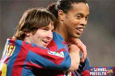 Se arrepiente Ronaldinho