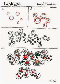 Link Um~Zentangle