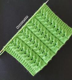 Best Beautiful Easy Knitting Patterns - Knittting Crochet - Her Crochet Baby Boy Knitting Patterns, Knitting Wool, Knitting Videos, Sweater Knitting Patterns, Knitting Designs, How To Start Knitting, Knitting For Kids, Knitting For Beginners, Kind Mode