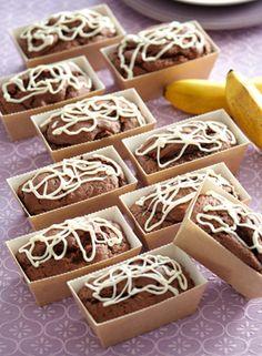 Du kan også bage kagen i en almindelig form, men husk at bage kagen lidt længere